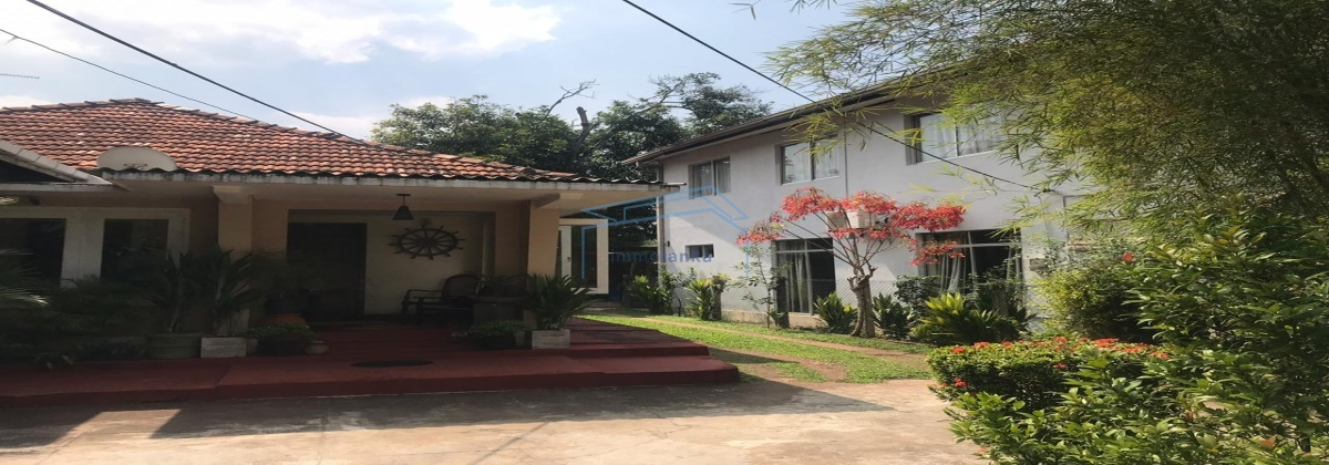 Kesbewa, Colombo, ,Land with house,For Sale,1037